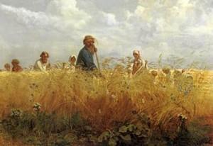 Goreshtnitsi (The Hottest Days Feasts)